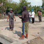 Gorong-gorong Belum 100 Persen Rampung, JLU Kota Probolinggo Akan Dibuka