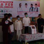 Arsinu Terima Bantuan RT PCR, Tes Swab Ulama NU di Jombang Digratiskan