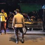 Balap Liar di Jember, 30 Motor Diamankan Polisi