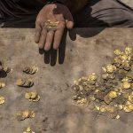 Arkeolog Temukan 425 Koin Emas, Uang Dinar Kekhalifahan Abbasiyah di Israel