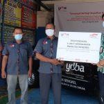 Menyuporteri Himpunan Bengkel Binaannya, Yayasan Astra Sumbang 1 Unit Mobil