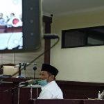 Bupati Sidoarjo Nonaktif Saiful Ilah Bantah Terima dan Minta Uang