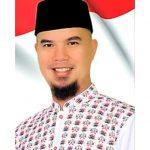 Gerindra Usung Ahmad Dhani dalam Pilkada Kota Pasuruan
