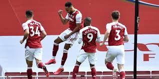 Kalahkan Chelsea, Arsenal Juara Piala FA