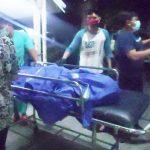 Bandar Narkoba Bersenjata Api Tewas Tertembak Polisi