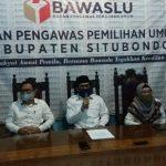 Bawaslu Situbondo : Banyak Pelanggaran Oleh PPDP Selama Tahapan Coklit Pilkada!
