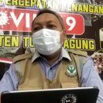 Gugus Tugas Covid-19 Kabupaten Tulungagung, Tampik Kabar Adanya Klaster Sekolah