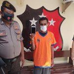 Tersangka Pencuri HP di Surabaya Dibekuk di Rumah Kos