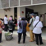 Geruduk Pemkab, Ratusan Guru PNS Jember Komplain Soal Kesalahan di SK Kenaikan Pangkat