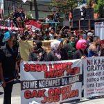 Pemkot Surabaya Izinkan Masyarakat Gelar Hajatan