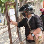 Tiga Pegawai Dinas Dukcapil Jombang Positif Covid-19, Lockdown Diperpajang Seminggu Lagi