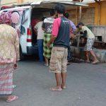 Tukang Angkut Sampah Ditemukan Tewas di Dekat TPS Pasar Baru Kota Probolinggo