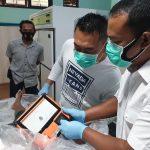 Petugas Kesulitan Ungkap Identitas Mayat Mrs X di Anak Sungai Brantas, Sidik Jari Terus Berubah