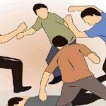 Bermula Dari Geberan Motor, Satu Pelaku Pengeroyokan di Tulungagung Diamankan Polisi