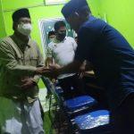 Nyalon di Pilwali Ditolak PAC, Gus Ipul Kunjungi DPC PKB Kota Pasuruan