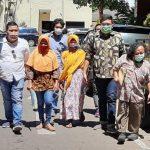 Bupati Lumajang Dilaporkan Cemarkan Nama Baik, Istri Salim Kancil Beri Kesaksian