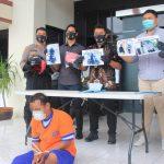 Berlagak Ikut Olahraga, Penjambret di Surabaya Diciduk Polisi