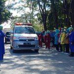 Sempat Dirawat Intensif di Surabaya Akibat Covid-19, Tenaga Medis RSUD Sumenep Meninggal