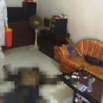 Penjual Nasi di Sidoarjo Ditemukan Tewas Membusuk di Dalam Rumah