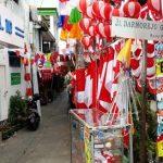 Kampung Bendera Surabaya, Ternyata Sudah Dikenal Sejak Era 70-an
