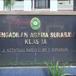 Pandemi Covid-19, Angka Perceraian di PA Surabaya Turun