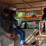 Bermesraan, Oknum Guru TK dan Karyawan Swasta Diciduk Satpol PP Kota Probolinggo