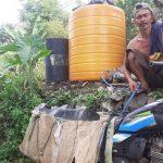 Musim Kemarau, Dua Dusun di Mojokerto Kekurangan Air Bersih