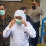 Pantau Industri Mamin di Pasuruan, Gubernur Khofifah Ingin Pastikan Produksi Terjaga