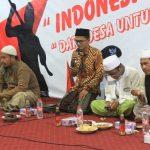 Eksplor Milenial, Desa Bungbaruh Pamekasan Gelar Khotmil Qur'an di HUT RI