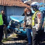 KA Tabrak Kijang LGX di Sidoarjo, Diduga Akibat Penjaga Pintu Lalai