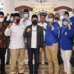 Koalisi Parpol Bintang 9 di Kota Pasuruan Ambyar, PAN Rekom Gus Ipul