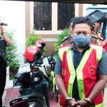 Kejari Lamongan Tahan 2 Tersangka Korupsi DD dan Dana BUMDes Rp 786 Juta
