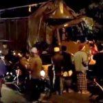 Video: Kecelakaan Maut di Silo Jember, 5 Tewas dan 5 Luka
