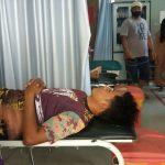 Bentrok Puluhan Pendekar PSHT dengan Warga Desa Kayuputih Situbondo, 5 Terluka