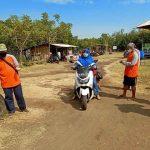 Dibuka Lagi, Masuk Pantai Permata Pilang Kota Probolinggo Bayar Seikhlasnya