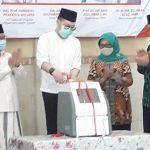 Positif Covid-19 di Jombang 634 Orang, Bupati: Kita Belum Tahu Kapan Berakhir