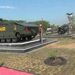 Jelang Hari Kemerdekaan ke-75, Korps Marinir Launching MKM di Sidoarjo