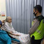 Terjebur Sumur 7 Meter, Seorang Nenek di Blitar Berhasil Diselamatkan
