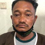 Nyabu Sendirian di Rumah, Warga Tambaksari Surabaya Dibekuk Petugas