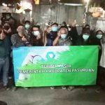 Jumlah Warga Positif Covid-19 di Kabupaten Pasuruan Nyaris 1.000 Orang