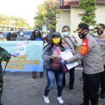 Selama 5 Bulan, 963 Warga Kabupaten Pasuruan Terinfeksi Corona