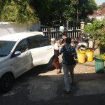 Catut Nama Kiai Azaim, 5 Tersangka Penipuan Antar-Kota Ditangkap Polisi Situbondo