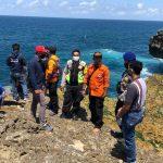 Tim SAR Kesulitan Mencari Korban di Lokasi Berkarang dan Gelombang Pasang