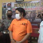 5 Kali Beraksi di RSUD Kertosono, Warga Mojokerto Ditangkap Gegara Curi Ponsel Pasien