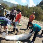 Mayat Perempuan Tanpa Kepala Ditemukan di Pantai Widodaren Tulungagung