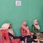 PAC Muslimat NU di Sidoarjo Kompak Dukung Duet Mas Iin – Mbak Ainun Maju Pilkada 2020