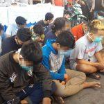 Tambah 11 Orang, Tersangka Perusakan Rumah di Situbondo Jadi 56 Oknum PSHT