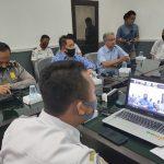 Investigasi KNKT, Laka Maut Fuso di Jember karena Tekanan Angin Dipakai Rem dan Klakson Telolet