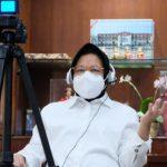 Walikota Risma Terbitkan SE bagi Guru untuk WFH di Masa Pandemi
