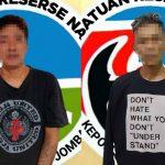 Pandemi Bikin Dua Pria di Jombang Nekat Edar Sabu, Aksinya Hanya Mulus 2 Bulan